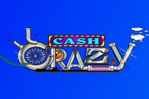 Cash Crazy Logo