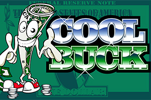 Cool Buck Logo