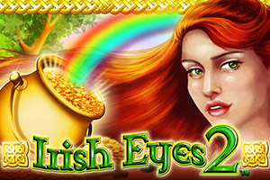 Irish Eyes 2 Logo
