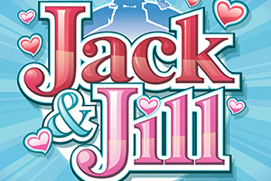 Rhyming Reels Jack and Jill Logo