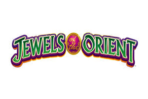 Jewels of the Orient Logo