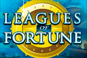 Leagues of Fortune Logo
