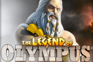 Legend of Olympus Logo