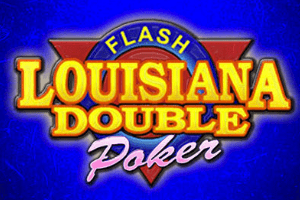 Louisiana Double Logo