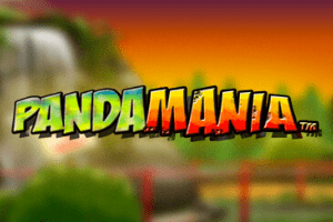 Pandamania Logo
