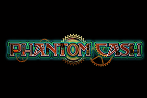 Phantom Cash Logo