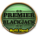 Premier Multi Hand Blackjack