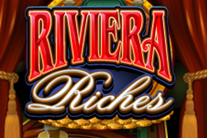 Riviera Riches Logo
