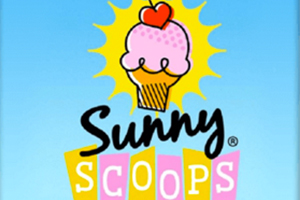 Sunny Scoops