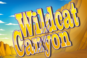 Wildcat Canyon Logo