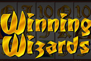 Winning Wizards Logo