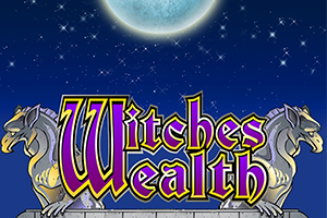 Witches Wealth Logo