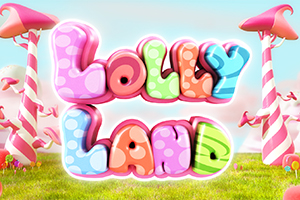 Lolly Land Logo