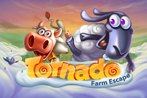 Tornado Farm Escape™