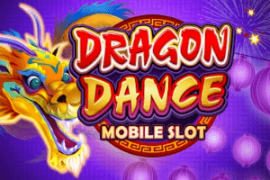 Dragon Dance Logo
