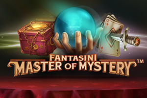 Fantasini Master of Mystery™