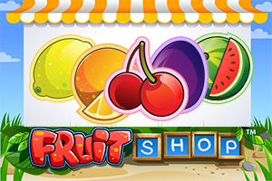 Fruit Shop™ Logo