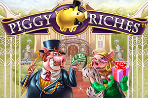 Piggy Riches™