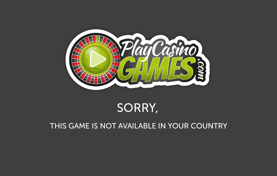 Sorry this game is not available in your country.