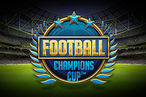 Football Champions Cup Logo
