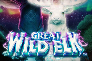 Great Wild Elk™ Logo
