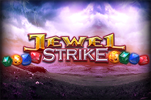 Jewel Strike Logo
