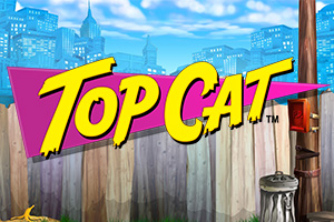 Top Cat Logo