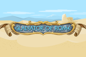 Gladiators of Rome Logo