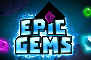 Epic Gems Logo