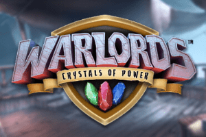 Warlords Crystals of Power Logo