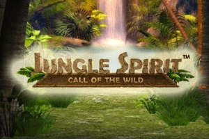 Jungle Spirit: Call of the Wild Logo
