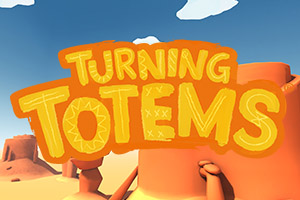 Turning Totems Logo