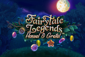 Fairytale Legends Hansel & Gretel Logo
