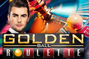 Golden Ball Roulette Logo