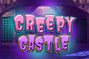 Creepy Castle Logo