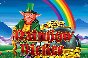Rainbow Riches Logo