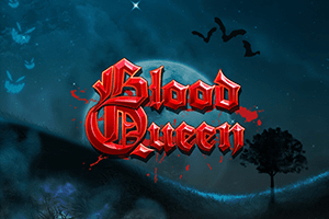 Blood Queen Logo