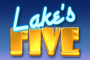 Lake's Five Logo