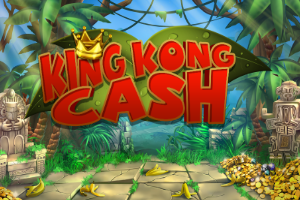 King Kong Cash Logo