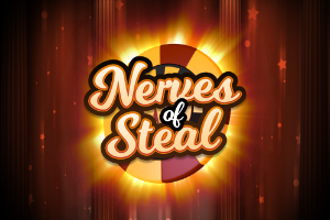 Nerves of Steal Logo