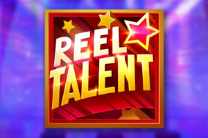 Reel Talent Logo