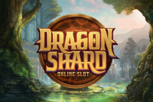 Dragon Shard Logo