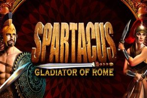 Spartacus Gladiators Of Rome Logo
