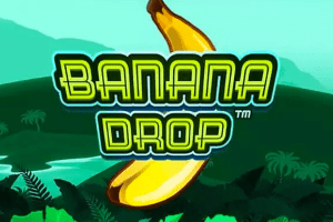 Banana Drop Logo