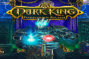 Dark King: Forbidden Riches Logo